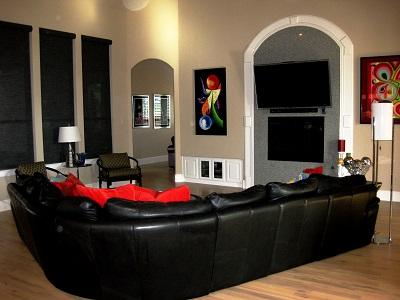Allure Interiors